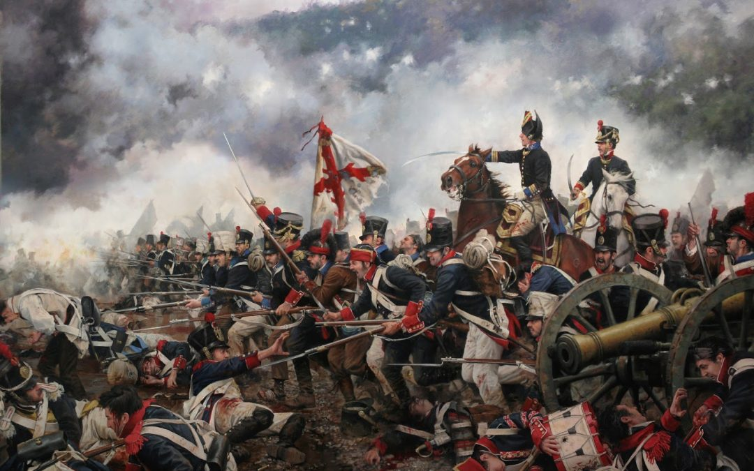 Historia de los dos Marquesados de San Marcial