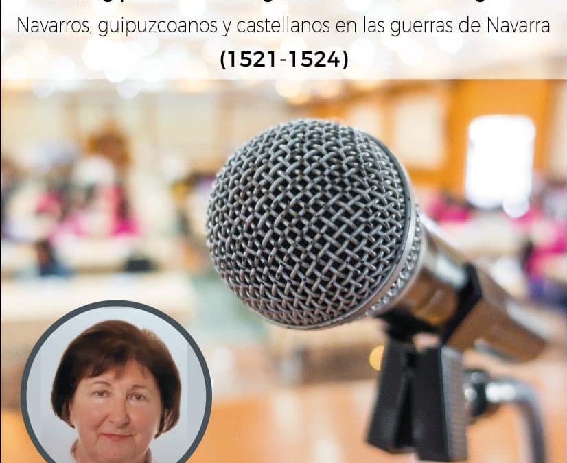 Conferencia 'Navarros, guipuzcoanos y castellanos en las guerras de Navarra (1521-1524)', el próximo miércoles en el Museo Oiasso